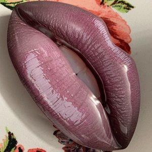 HUDA BEAUTY Makeup - HUDA BEAUTY SILVERFOX LIP SET